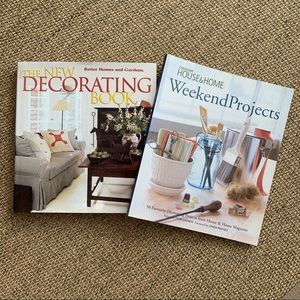 Other - Better Homes & Gardens / Cdn House & Home books